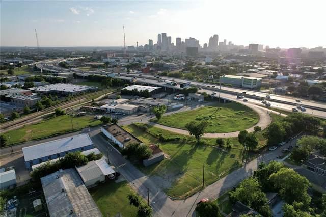 720 S Haskell Avenue, Dallas, TX 75223 (MLS #14676732) :: KW Commercial Dallas