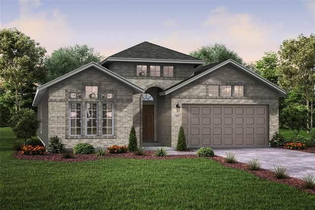 16600 Garden Drive, Celina, TX 75009 (MLS #14676737) :: Real Estate By Design