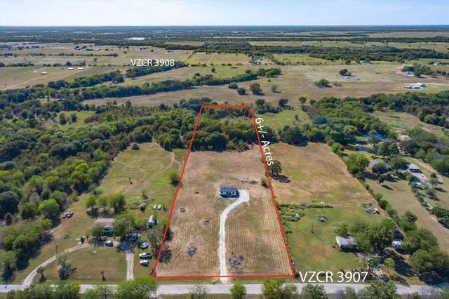 533 Vz County Road 3907, Wills Point, TX 75169 (MLS #14676739) :: The Tierny Jordan Network