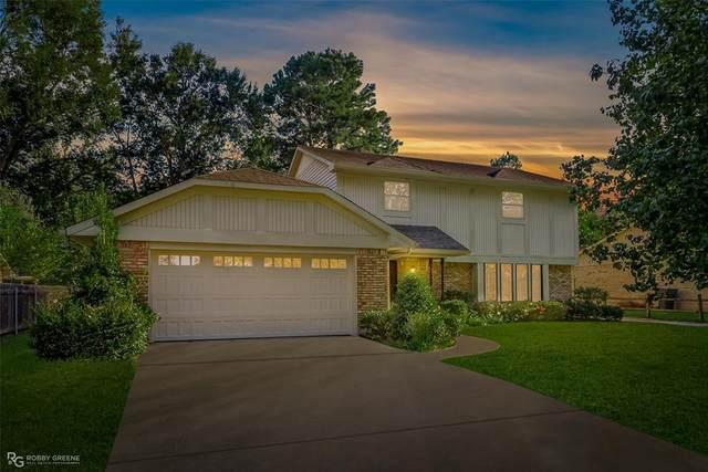 889 Melba Drive, Shreveport, LA 71118 (MLS #14676744) :: The Good Home Team