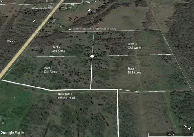 TBD 2A St Hwy 22, Whitney, TX 76692 (MLS #14676745) :: Frankie Arthur Real Estate