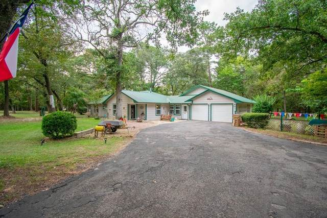 1589 An County Road 3194, Frankston, TX 75763 (MLS #14676748) :: Real Estate By Design