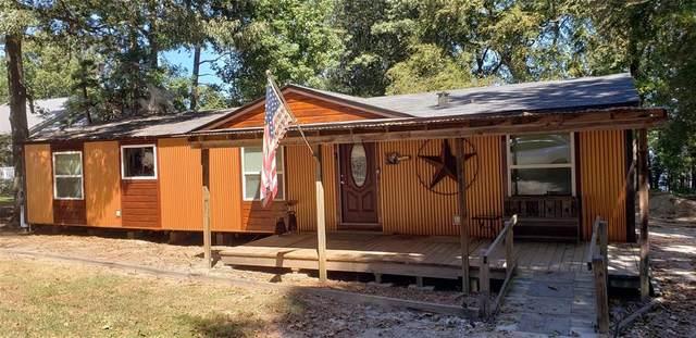 23 Cr Se 4396, Scroggins, TX 75480 (MLS #14676752) :: Real Estate By Design
