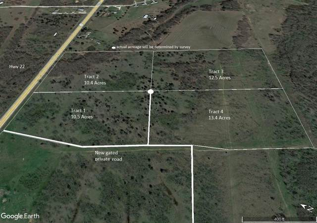 TBD 4A St Hwy 22, Whitney, TX 76692 (MLS #14676762) :: The Good Home Team