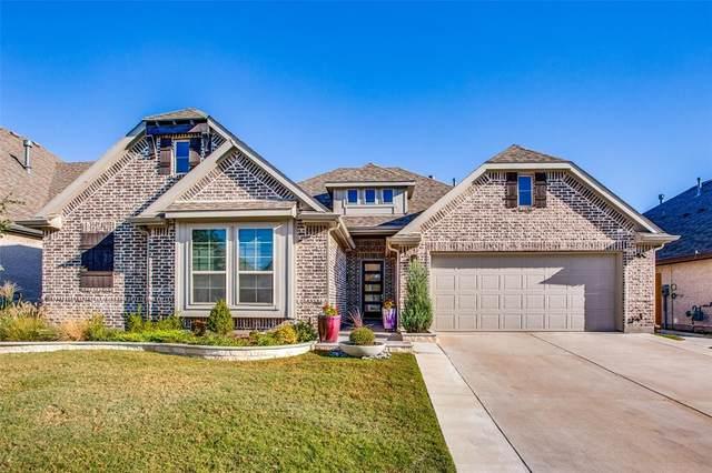 2411 Jefferson Avenue, Melissa, TX 75454 (MLS #14676777) :: Russell Realty Group