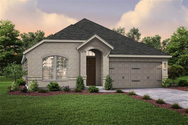 16520 Garden Drive, Celina, TX 75009 (MLS #14676796) :: Real Estate By Design