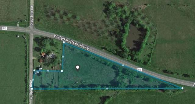 TBD Hwy 334 Highway, Kemp, TX 75143 (MLS #14676800) :: Frankie Arthur Real Estate