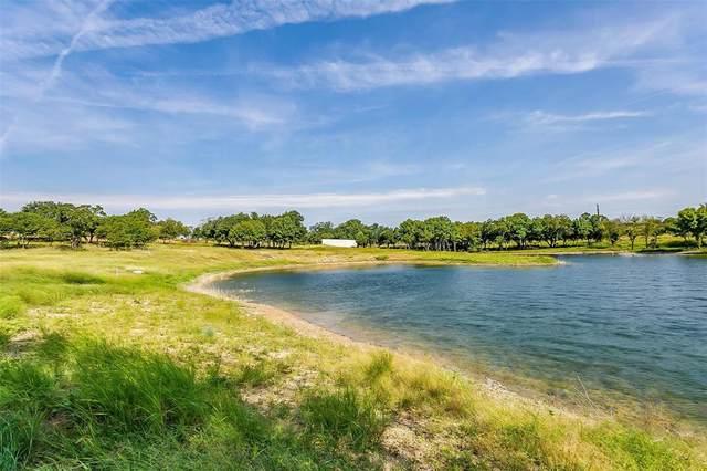 35 & 36 Tbd Woodland Lakes, Weatherford, TX 76088 (MLS #14676807) :: RE/MAX Pinnacle Group REALTORS