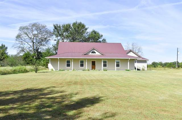 4951 Fm 275, Emory, TX 75440 (MLS #14676823) :: The Hornburg Real Estate Group