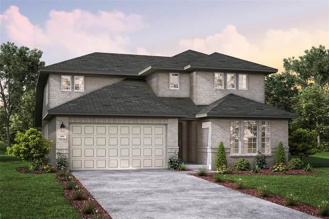 16301 Hidden Cove, Celina, TX 75009 (MLS #14676847) :: Real Estate By Design