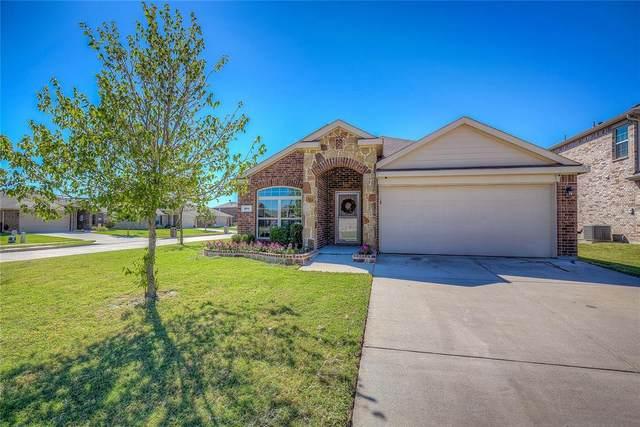 301 Azalea Drive, Josephine, TX 75173 (MLS #14676848) :: DFW Select Realty