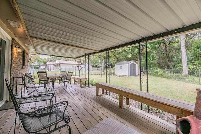521 Shore Drive, Wylie, TX 75098 (MLS #14676849) :: Texas Lifestyles Group at Keller Williams Realty