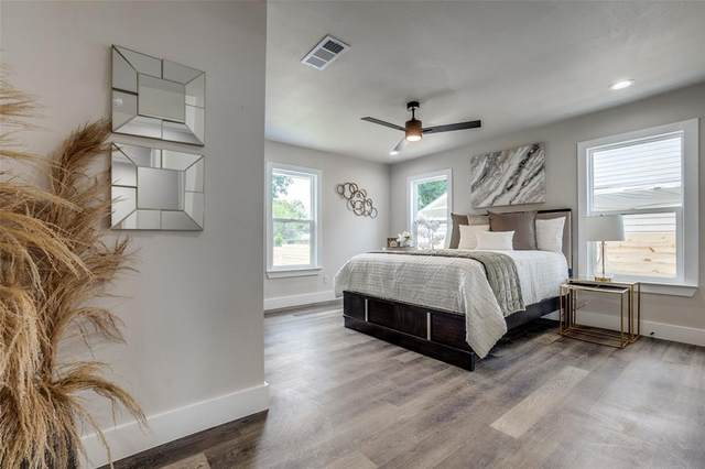 2422 Brandon Street, Dallas, TX 75211 (MLS #14676854) :: Real Estate By Design