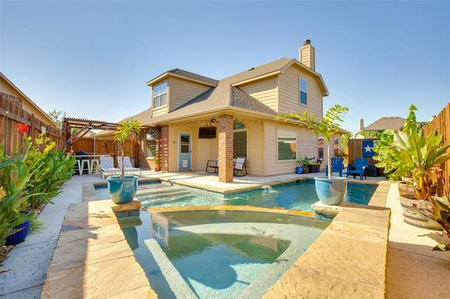 504 Vidalia Court, Fort Worth, TX 76052 (MLS #14676855) :: Real Estate By Design