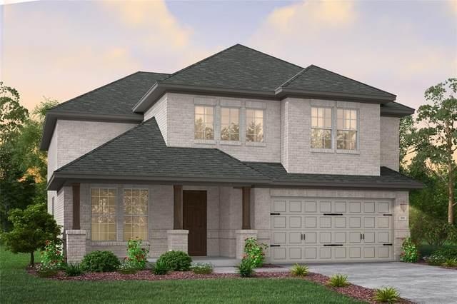 16613 Garden Drive, Celina, TX 75009 (MLS #14676869) :: Real Estate By Design