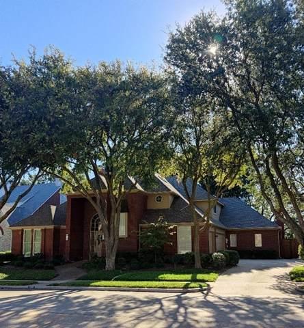 7101 Wellington Point Road, Mckinney, TX 75072 (MLS #14676880) :: The Good Home Team