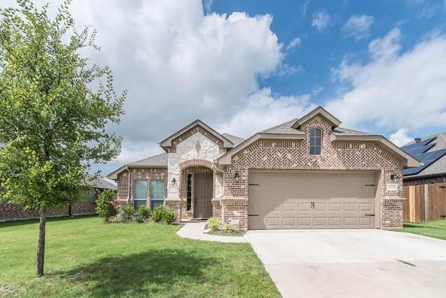 5909 Scottsdale Lane, Fort Worth, TX 76179 (MLS #14676881) :: RE/MAX Pinnacle Group REALTORS