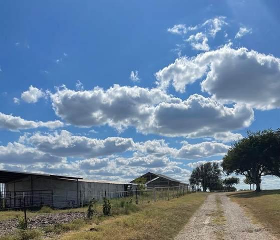7278 Fm 934 Road, Milford, TX 76670 (MLS #14676882) :: The Good Home Team
