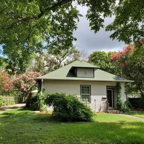 2006 W 3rd Avenue, Corsicana, TX 75110 (MLS #14676885) :: Crawford and Company, Realtors