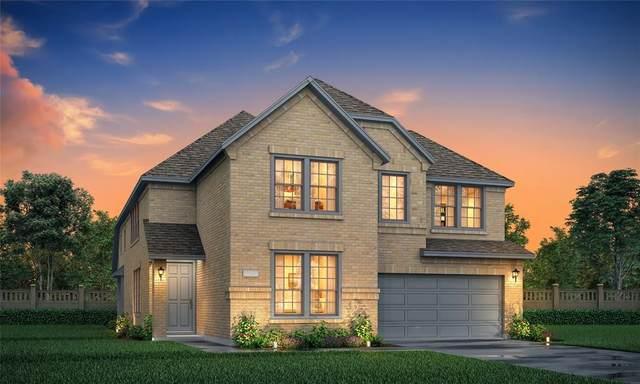 13890 Chestnut Glen Lane, Frisco, TX 75035 (MLS #14676893) :: Russell Realty Group