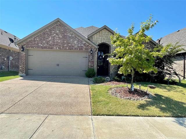 565 England Street, Fate, TX 75189 (MLS #14676902) :: Real Estate By Design