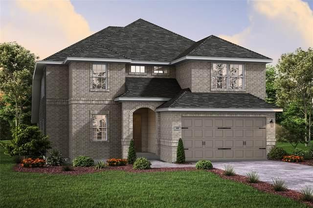 5605 Breezy Drive, Celina, TX 75009 (MLS #14676907) :: Real Estate By Design