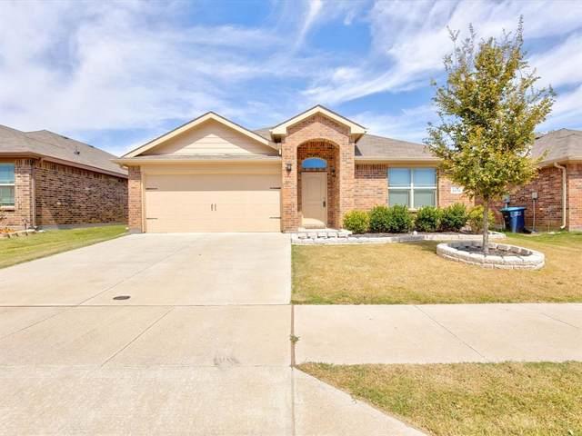 2616 Gains Mill Drive, Fort Worth, TX 76123 (MLS #14676911) :: RE/MAX Pinnacle Group REALTORS