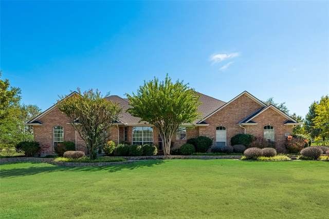 1222 Chandler Circle, Prosper, TX 75078 (MLS #14676917) :: Russell Realty Group