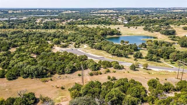 Lot 6 Tbd Woodland Lakes, Weatherford, TX 76088 (MLS #14676923) :: Trinity Premier Properties