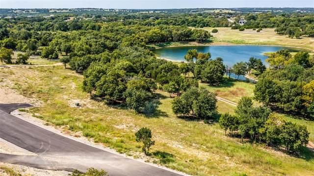 Lot 11 Tbd Woodland Lakes, Weatherford, TX 76088 (MLS #14676938) :: RE/MAX Pinnacle Group REALTORS