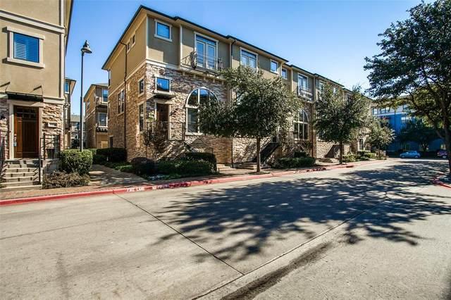 7220 Olivia Lane, Plano, TX 75024 (MLS #14676941) :: Crawford and Company, Realtors