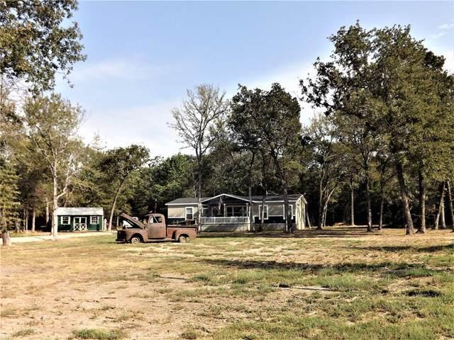 9400 County Road 2404, Tool, TX 75143 (MLS #14676942) :: Frankie Arthur Real Estate