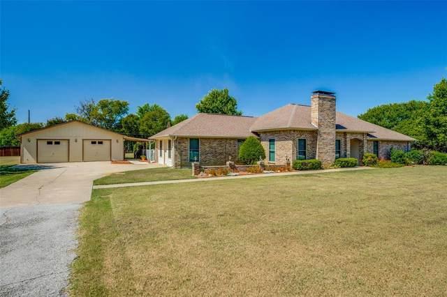 641 New Hope Road E, New Hope, TX 75071 (MLS #14676965) :: Trinity Premier Properties