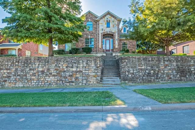 1510 Shadow Brook Trail, Garland, TX 75043 (MLS #14676966) :: Trinity Premier Properties