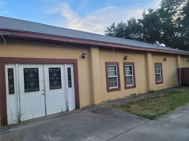 2719 Austin Avenue, Brownwood, TX 76801 (MLS #14676979) :: Robbins Real Estate Group