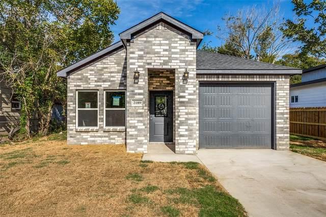 2189 Coldbrook Lane, Dallas, TX 75253 (MLS #14676983) :: Craig Properties Group