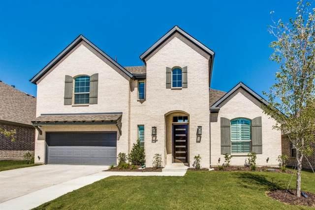 2409 Jefferson Avenue, Melissa, TX 75454 (MLS #14676995) :: Russell Realty Group