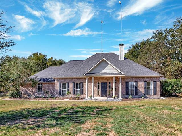 9306 County Road 2470, Royse City, TX 75189 (MLS #14676996) :: Frankie Arthur Real Estate