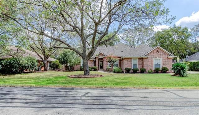 6207 Prospect Hill Drive, Granbury, TX 76049 (MLS #14676997) :: The Good Home Team