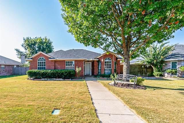 1120 Becky Lane, Lancaster, TX 75134 (MLS #14677001) :: Feller Realty