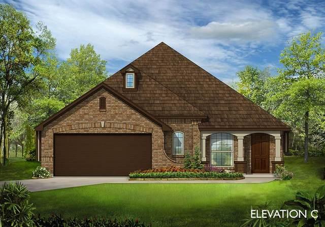 1312 Sumner Street, Aubrey, TX 76227 (MLS #14677003) :: Lisa Birdsong Group | Compass