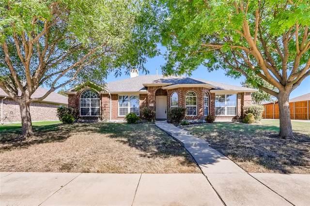 347 Kansas Trail, Murphy, TX 75094 (MLS #14677017) :: Texas Lifestyles Group at Keller Williams Realty