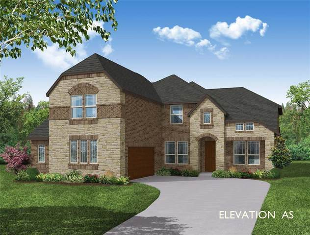 922 Vista Lane, Desoto, TX 75115 (MLS #14677039) :: RE/MAX Pinnacle Group REALTORS