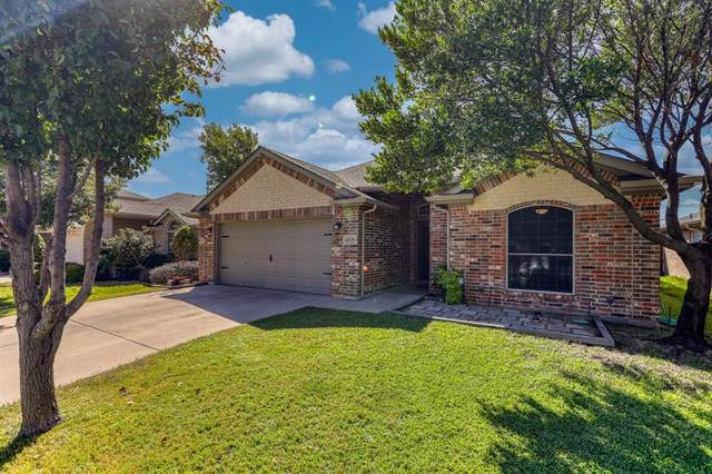 6525 Sierra Madre Drive, Fort Worth, TX 76179 (MLS #14677042) :: The Mitchell Group
