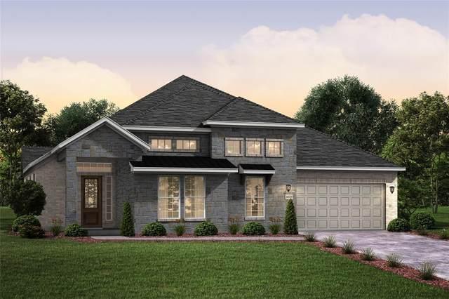 17217 Eastbrook Drive, Celina, TX 75009 (MLS #14677052) :: Real Estate By Design
