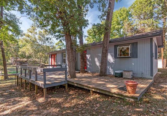 2151 Hickory Trace, Mabank, TX 75156 (MLS #14677056) :: Frankie Arthur Real Estate