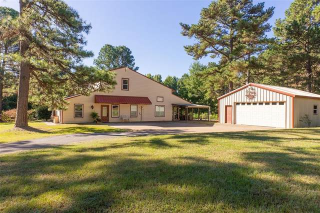 15377 County Road 434, Lindale, TX 75771 (MLS #14677066) :: Russell Realty Group