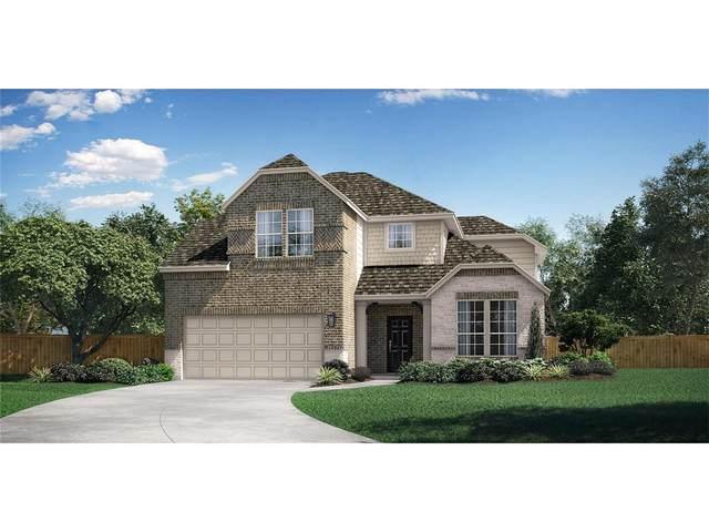 3902 Blue Stem Boulevard, Melissa, TX 75454 (MLS #14677069) :: Russell Realty Group