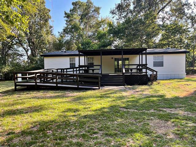 8373 County Road 219 Road, Tyler, TX 75707 (MLS #14677079) :: The Good Home Team