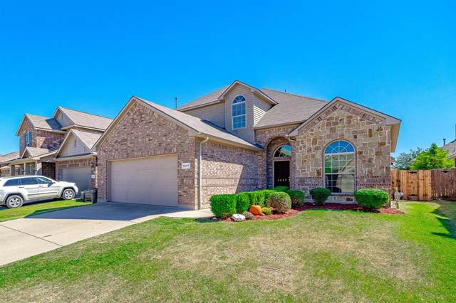 1317 Zanna Grace Way, Fort Worth, TX 76052 (MLS #14677081) :: Russell Realty Group